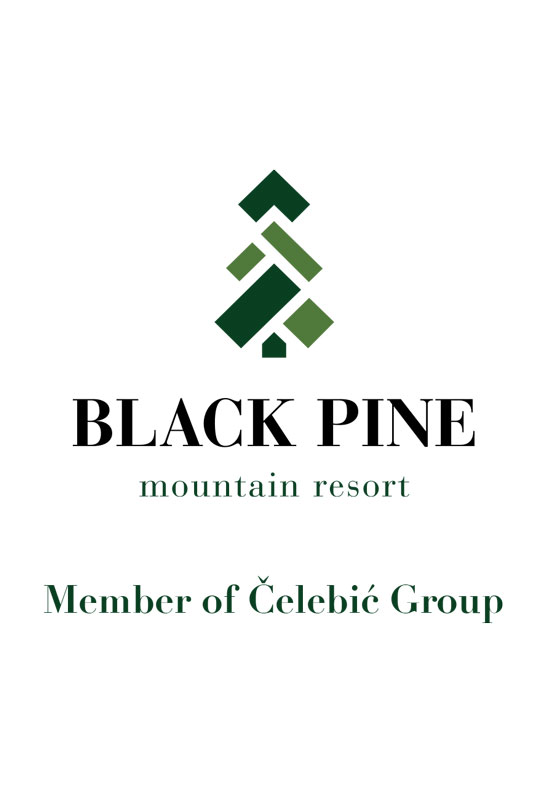 Black Pine Brochure